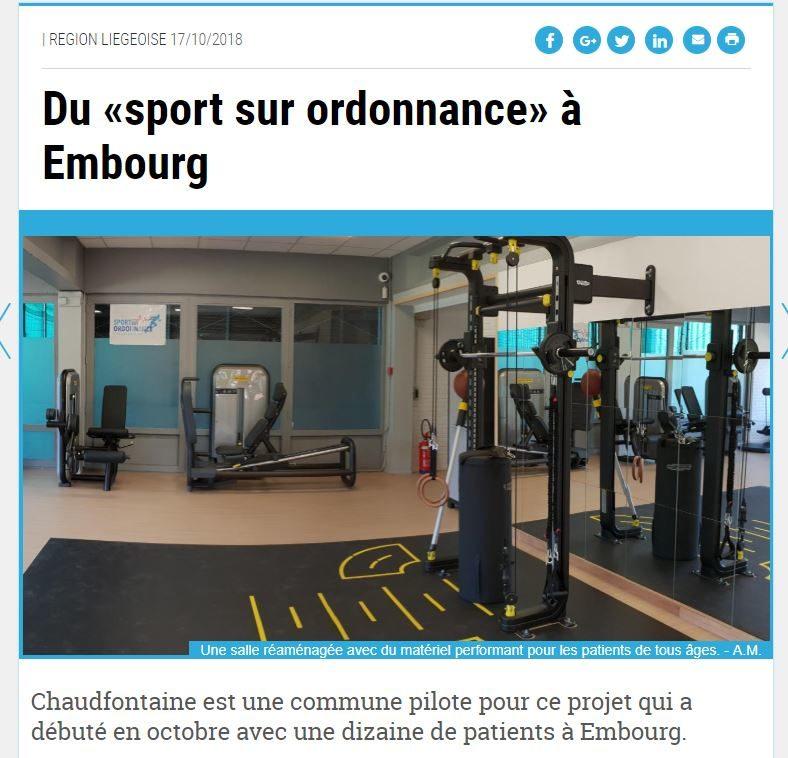 cover La Meuse